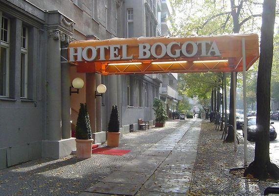 hotel uhlandstraße berlin